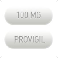 Modafinil 100mg