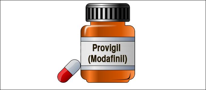 Modafinil (Provigil)